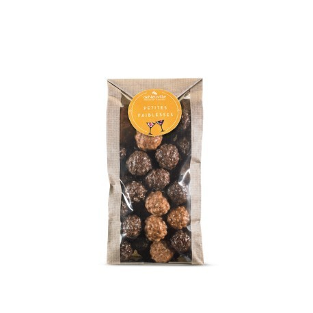 DeNeuville - Grand sachet mini Rochers