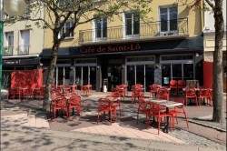Café de Saint-Lô - Restaurants Saint-Lô