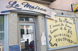 La Maison - Restaurants Saint-Lô