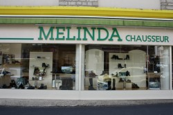 Melinda Chaussures - Chaussures , Maroquinerie Saint-Lô